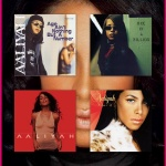 aaliyah vinyl
