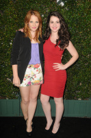 Кэти Леклерк, фото 211. Katie LeClerc 2012 ABC Family West Coast Upfronts in Hollywood - May 1, 2012, foto 211