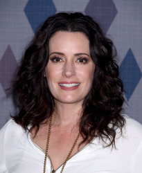 Paget Brewster - FOX Winter TCA 2016 All-Star Party @ the Langham Huntington Hotel and Spa in Pasadena - 01/15/16