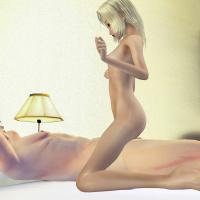 3D Art by Yuusha