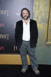 Peter Jackson - 'The Hobbit An Unexpected Journey' New York Premiere benefiting AFI at Ziegfeld Theater in New York - December 6, 2012 - 18xHQ Pkwje5A5