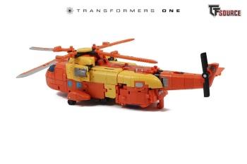 [Unique Toys] Produit Tiers - Jouet Y-03 Sworder - aka Sandstorm/Siroco 7PP8o5hz