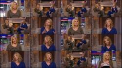 Natalie Dormer - Big Morning Buzz - 10-25-13
