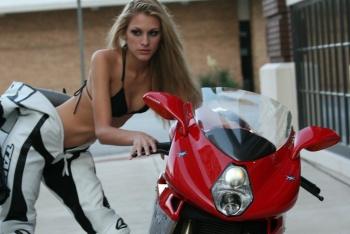 MV Agusta F4 beauty!