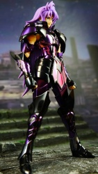 Gemini Saga Surplis EX YJT1el6n