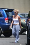 Britney Spears Seen shopping at the mall while on vacation in Hawaii July 25-2015 x4