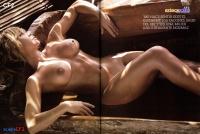 Aylin Mujica Revista H Extremo Enero 2010