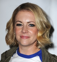 Melissa Joan Hart - AIDS Foundation's 26th A Time For Heroes Family Festival @ Smashbox Studios in Culver City - 10/25/15