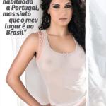 Gatas QB - Evelyne Tavares Revista J 347