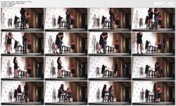 Amy Acker & Sarah Shahi 'sexy clip @ Clexacon 3-4-17
