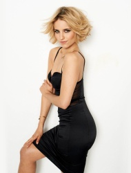 Dianna Agron x15 photoshoot for Sept. 2011 Cosmopolitan (US)