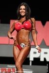 Дениз Милани, фото 4852. Denise Milani FLEX Pro Bikini February 18, 2012 - Santa Monica, CA, foto 4852