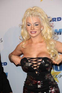 Courtney Stodden - 27th Annual Night Of 100 Stars Black Tie Dinner at the Beverly Hilton Hotel in Beverly Hillls - February 26th 2017