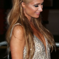 Paris Hilton at Warner Music Group Grammy After Party in Los Angeles, February 9-2015 x7