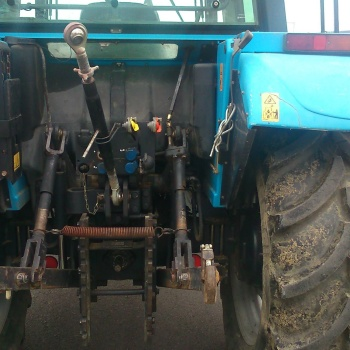 Traktori Landini opća tema UCH9C7XS