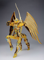 Sagittarius Seiya New Gold Cloth from Saint Seiya Omega HU5gHZ52