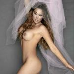 Gatas QB - Gaby Ramírez Playboy México Outubro 2016