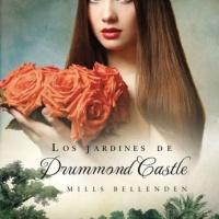 Los jardines de Drummond Castle – Mills Bellenden