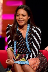 Naomie Harris - The Graham Norton Show Series 20 Episode 12