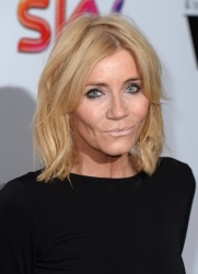 Michelle Collins - 2015 Sky Women in Film and TV Awards @ the London Hilton in London - 12/04/15