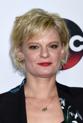 Martha Plimpton - Disney ABC 2016 Winter TCA Press Tour @ Langham Hotel in Pasadena - 01/09/16