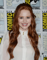 Madelaine Petsch -        ''Riverdale'' Photocall Comic-Con San Diego July 22nd 2017.