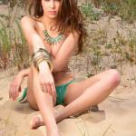 Gatas QB - Tamára Dias Miss Fanática Record Agosto 2013