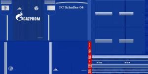 Download Schalke 04 14/15 pa Kit by hmtcr7r10