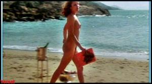 Olivia Pascal , Eva Garden , Uschi Zech in Vanessa (1977) DLuEUT13