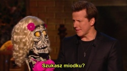 Jeff Dunham: Minding The Monsters (2012) PLSUBBED.DVDRip.XviD-J25 / Napisy PL +RMVB +x264