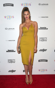 Robyn Lawley - VIBES By SI Swimsuit 2017 Launch Festival in Houston - February 17th 2017