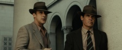 Gangster Squad. Pogromcy mafii / Gangster Squad (2013) BluRay.720p.DTS.x264-HDWinG