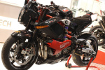 supercharged Benelli TNT Tornado 1130