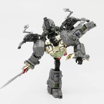 [GCreation] Produit Tiers - Jouet ShuraKing - aka Combiner Dinobots - Page 3 JvhkqpBW