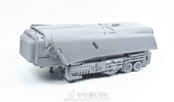[KFC Toys] Produit Tiers - Jouet E.A.V.I Metal Phase 11A Stratotanker - aka Octane H3ERL4VH