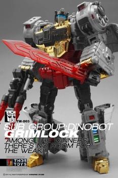 [Toyworld][ZetaToys] Produit Tiers - Jouet TW-D aka Combiner Dinobots - Page 2 ZWQPrmjd