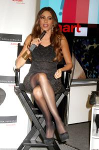Sofia Vergara