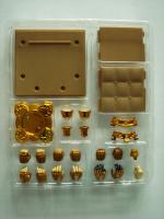 Gemini Saga Gold Cloth AdeTz8P4