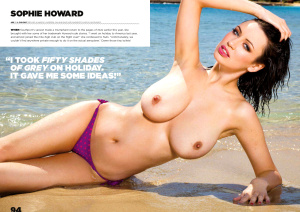 aboqpONX Various Babes – Topless, Naked, Bikinis etc – Nuts' Summer Special 2013 (x91) photoshoots