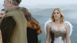"Kate Upton - Game of War Live Action Trailer ""Empire"""