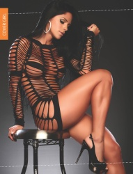 Michelle Lewin 2