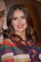 Salma Hayek - Prix Lumiere Ceremony During 7th Festival Lumiere in Lyon, France (10/16/15)