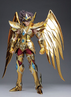 Sagittarius Seiya New Gold Cloth from Saint Seiya Omega C492OCKJ