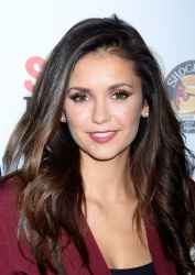 Nina Dobrev - The Final Girls Premiere @ The London Hotel in West Hollywood - 10/06/15