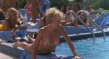 Leslie Easterbrook Vickie Benson Etc Private Resort 1985 Hd