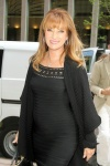 Jane Seymour stops by the SiriusXM Radio studios to discuss Open Hearts May 5-2015 x2