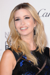 Ivanka Trump - 2015 New York City Ballet Fall Gala @ Lincoln Center in NYC - 09/30/15