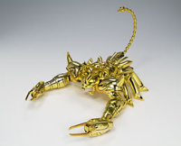 Scorpio Milo Gold Cloth AbtT2aFW