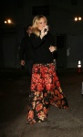Kate Hudson And a male companion dine at Giorgio Baldi in Santa Monica November 29-2015 x10