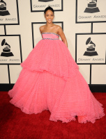 Rihanna  57th Annual GRAMMY Awards in LA 08.02.2015 (x79) updatet BbqnpXPm